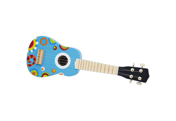 Alex My Music Ukulele