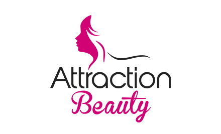 beauty and attraction