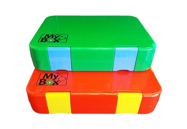 mybox bento lunch box grabone nz. Black Bedroom Furniture Sets. Home Design Ideas