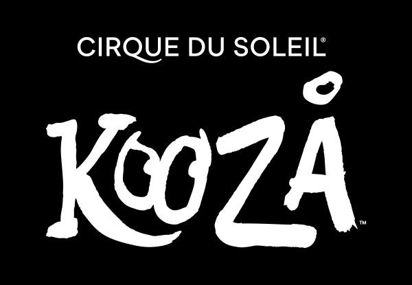 From $55.75 for Cirque du Soleil's Kooza, at Alexandra Park, Auckland - Options for Premium, A Reserve, B Reserve, C Reserve & VIP Rogue (Service & Booking Fees Apply)