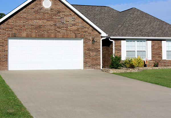 Exterior House Wash - Options for Homes up to Four Bedrooms & Option to add an Exterior Wash for a Free Standing Garage
