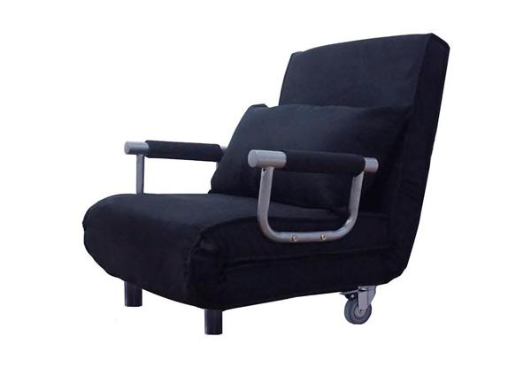 single sofa bed. Convertible Single Sofa Bed