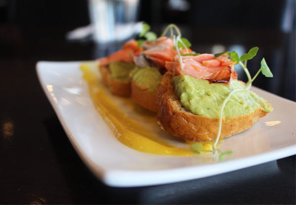 Specialty Two-Course Lunch Experience in Mission Bay for Two People - Options for up to Ten People