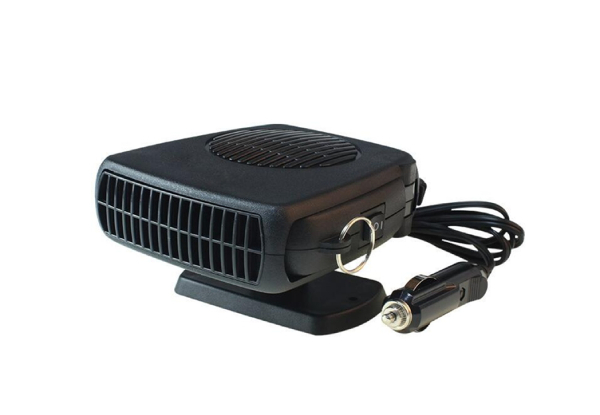 Two-in-One Auto Car Heater