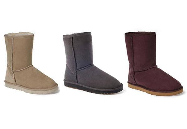 ugg boots classic nz