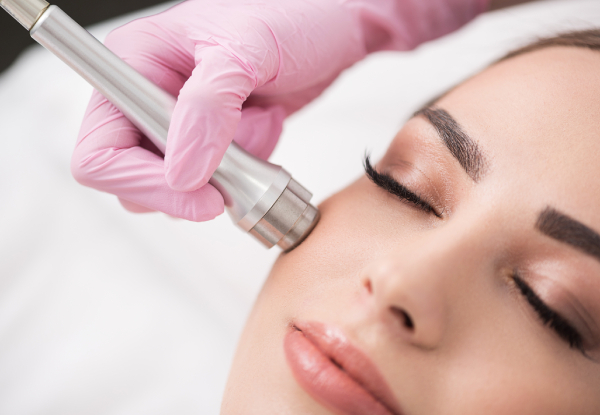 Micro Skin Needling Collagen Induction Therapy -  Options for up to Three Treatments