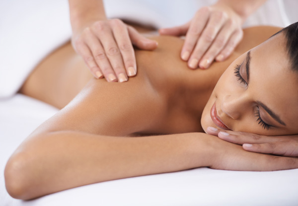 One Hour Relaxation Massage for One Person