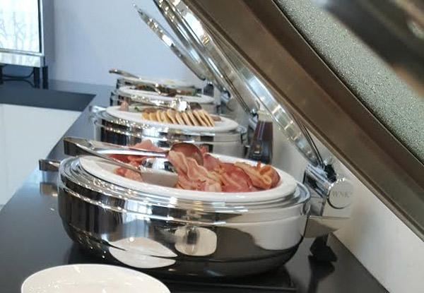 All-You-Can-Eat Breakfast Buffet for One Person - Option for Two People Available