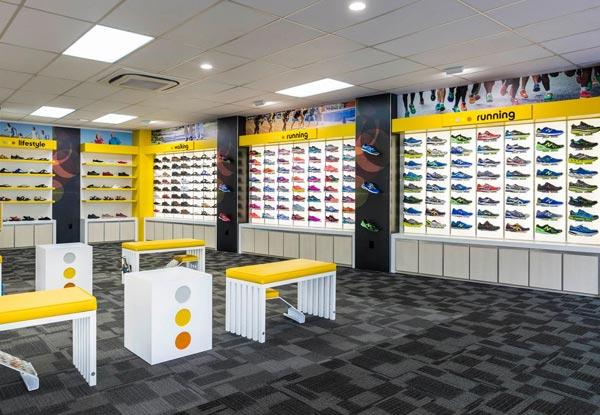 Bayfair Shoe Stores