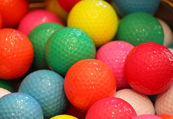 Tenpin Bowling & Mini Golf Combo - Valid Seven Days a Week