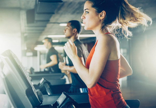 Ten Spin Fitness Classes at YMCA - Valid at Bishopdale & CBD Locations