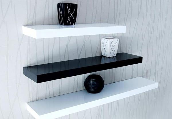 Superb Decorative Floating Wall Shelf Download Free Architecture Designs Aeocymadebymaigaardcom