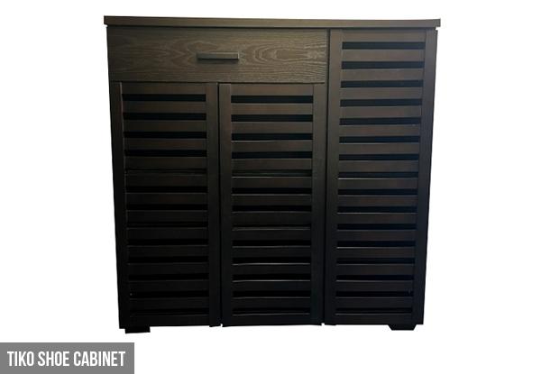 Modern Shoe Cabinet Grabone Nz