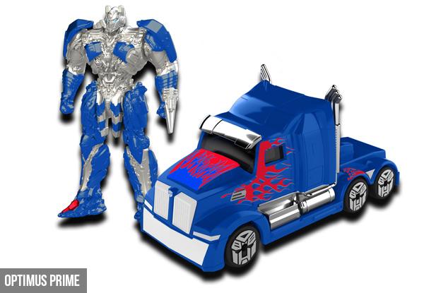 Transformers Die Cast Vehicle  Grabone Nz-1335