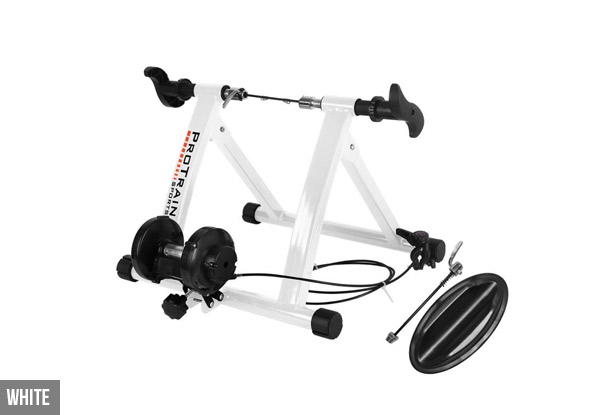 Bike Mount Trainer - Three Colours Available