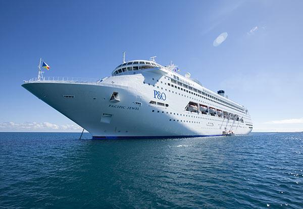 Hoot Cruises GrabOne NZ - Cruises with airfare