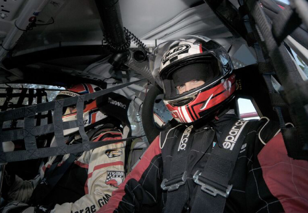 Three Hot Laps in a Walkinshaw Aussie V8 Supercar - Available Tuesdays & Thursdays
