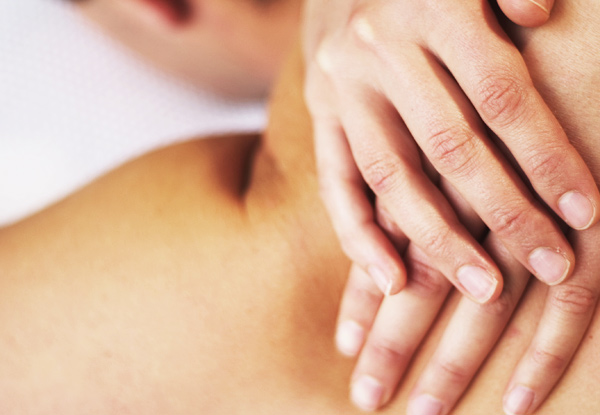 60-Minute Massage Treatment incl. a $20 Return Voucher - Choose From Aroma or Swedish Style Massage
