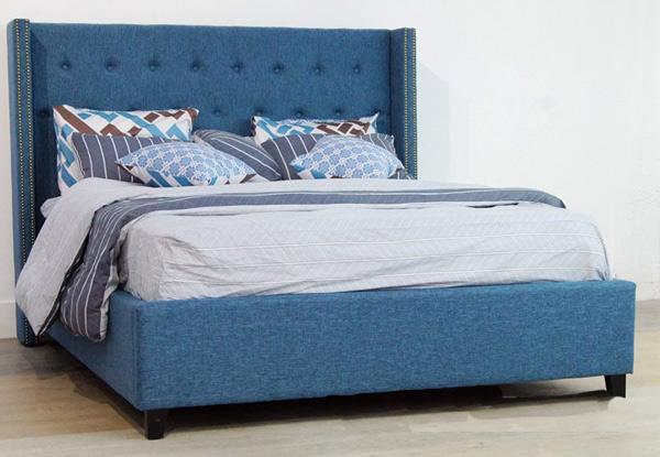 Austin Bed Frame Grabone Nz