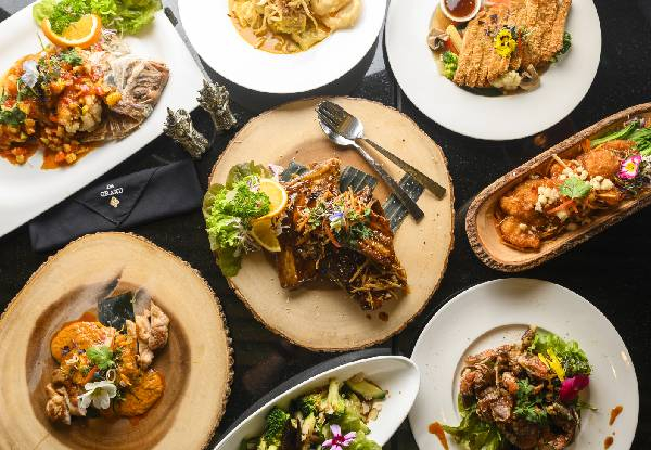 $50 Food & Beverage Voucher at DeGrand Ponsonby - Valid Lunch & Dinner