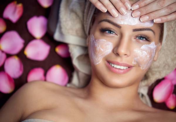 45-Minute Classic Facial - Option for 60-Minute Facial