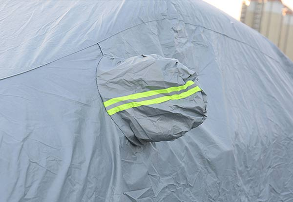 UV/Dust Protective Car Cover - Four Sizes Available