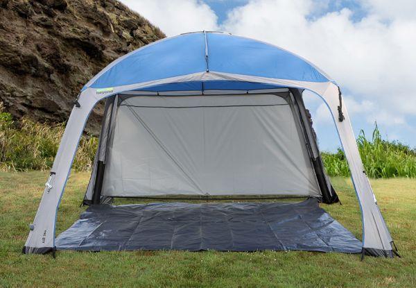 Beyond 365 Air Shelter Grabone Nz