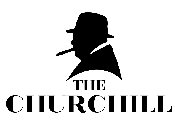 Function at The Churchill Restaurant & Bar incl. Three-Course Meal & House Wine - Options for 10 to 60 People