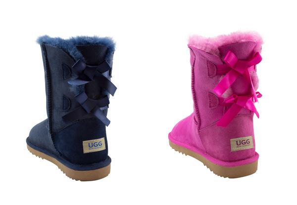 ugg boots pink women nz