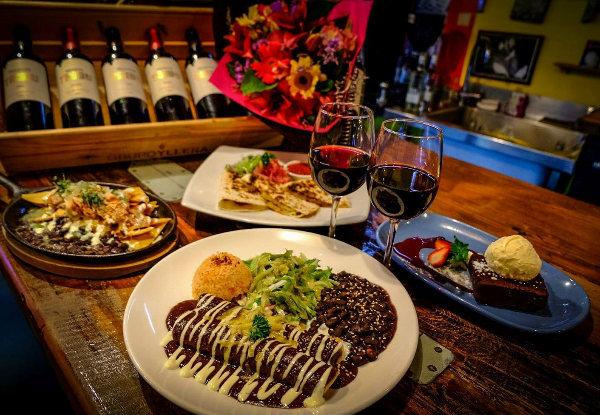 Mexican Restaurants Wellington Co