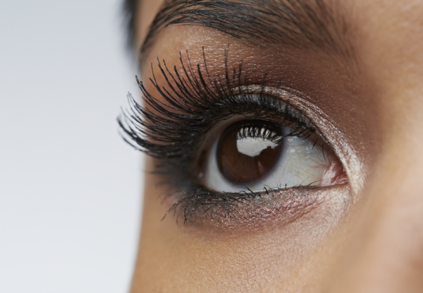 Natural Eyelash Extensions incl. $10 Return Voucher - Options for Lash Lift with Tint or Glamour Eyelash Extensions