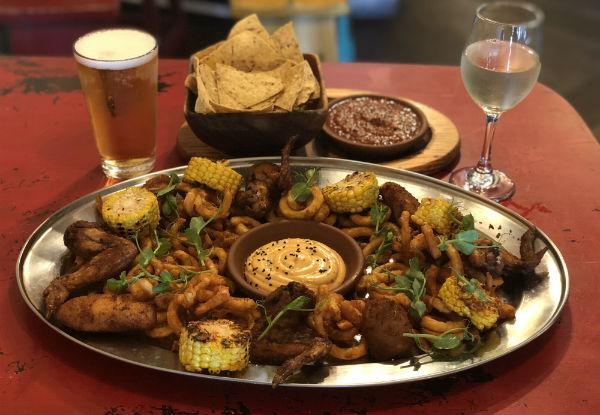 Mexican Food Marlborough