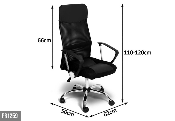 Office Chair - Two Styles