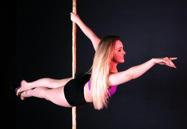 viva 2 pole dance