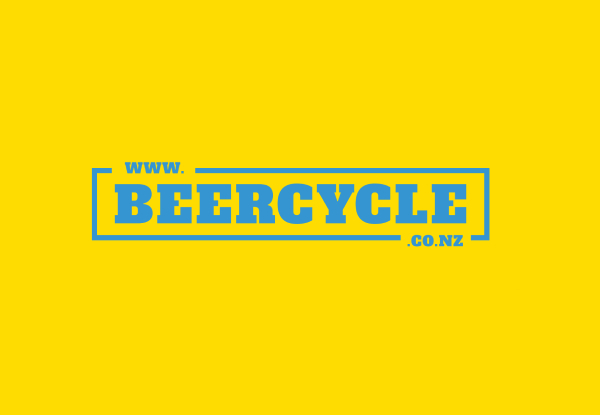 Two-Hour Beer Cycle Ride for Two People - Options for up to Ten People & Two Locations Available