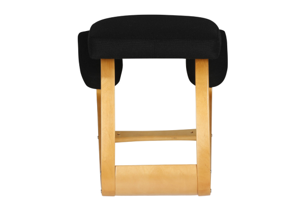 Bentwood Kneeling Posture Chair