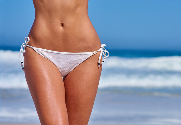 First Time Brazilian Wax - Valid Monday to Saturday