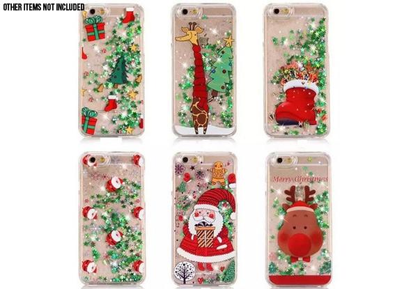 Christmas Phone Case.Christmas Phone Case