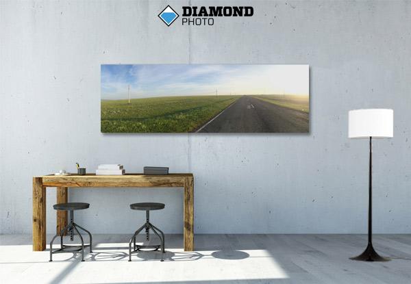 panoramic canvas print • grabone nz