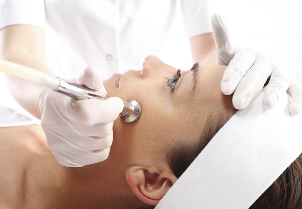 One Microdermabrasion Treatment - By Appointment Only