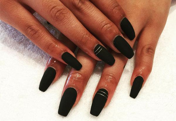 The Art Of Nails Grabone Nz