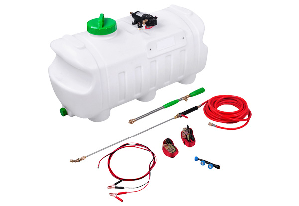 70L ATV Weed Sprayer Tank