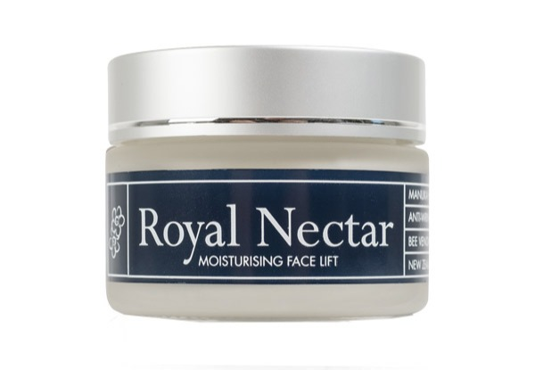 Three-Pack Royal Nectar Gift Set with Free Delivery