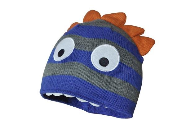 Children s Dinosaur Beanie Hat with Free Delivery 3e701e0e0db