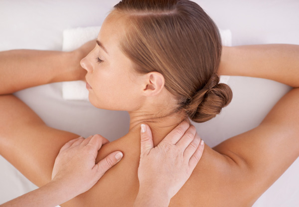 60-Minute Full Body Deep Tissue Sports Massage incl. a $20 Return Voucher