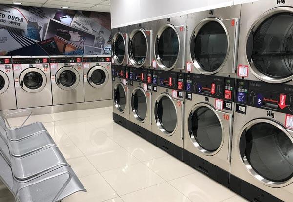 speed king washing machine