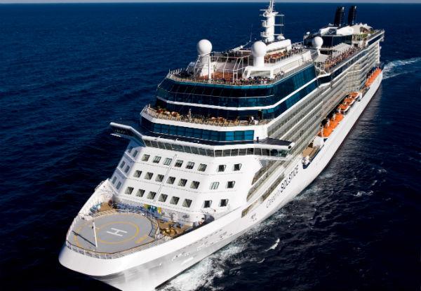 Go Travel Australia GrabOne NZ - Cruise ship deals australia