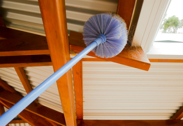 Three-Month Cleaning Voucher for a Domestic Clean Once a Fortnight - Options for up to a Six Bedroom House Available