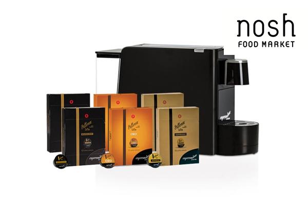 Capino Coffee Machine Grabone Nz