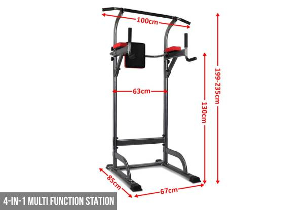 Gym Equipment - Three Options Available